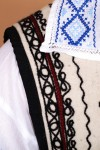 Costum popular barbatesc Banat