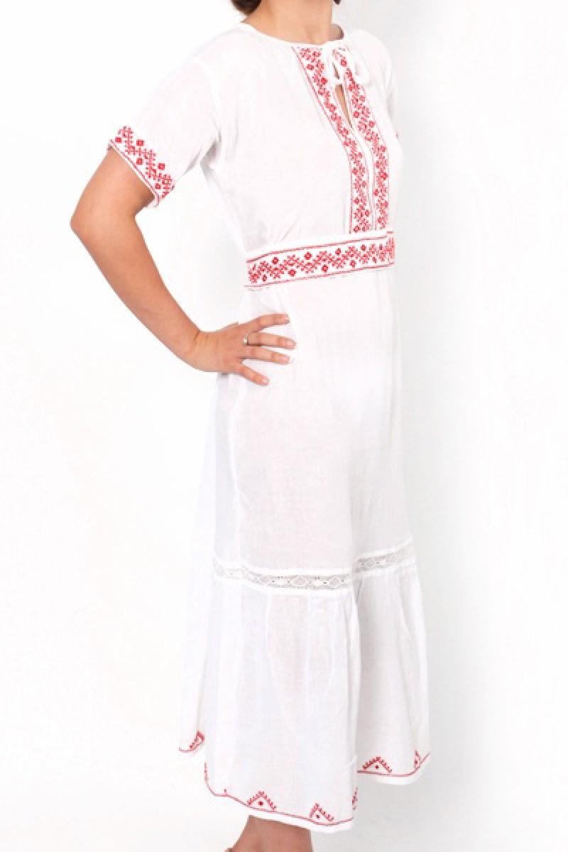 Rochie traditionala model Giulia